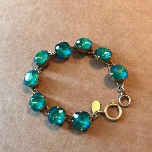 Catherine popesco bracelet